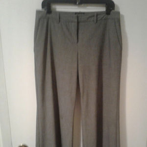 Limited grey dress pants size 8 , Cassidy fit